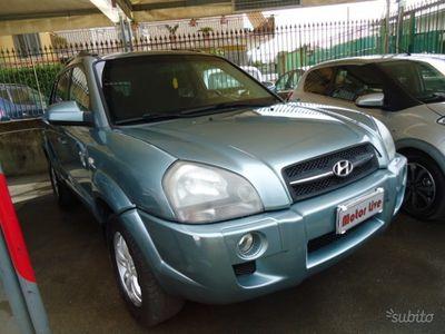 gebraucht Hyundai Tucson 2ª serie - 2007