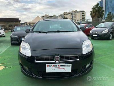 usata Fiat Bravo 1.4 90 CV Dynamic GPL