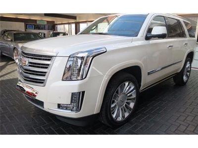 usata Cadillac Escalade 6.2l V8 Platinum Esv Usato