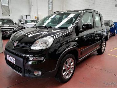 gebraucht Fiat Panda 4x4 1.3MJT 95CV CLIMBING 2016 R15 EURO6