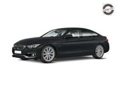 usata BMW 418 Gran Coupé d Automatic *NAVI*XENO* Diesel