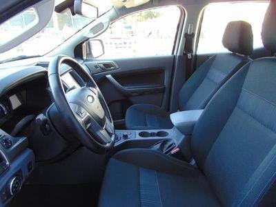 usata Ford Ranger 2.2 TDCi Doppia Cabina XLT