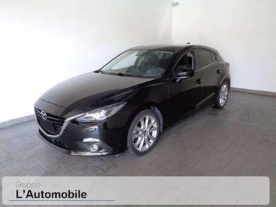 usata Mazda 323F 2.2d Exceed 150cv III 201
