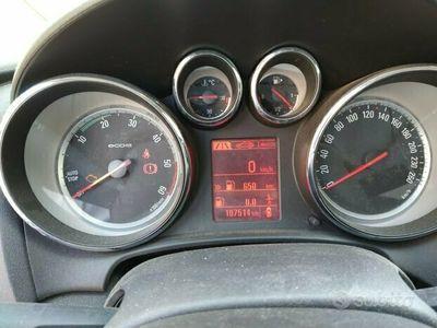usata Opel Astra cdti