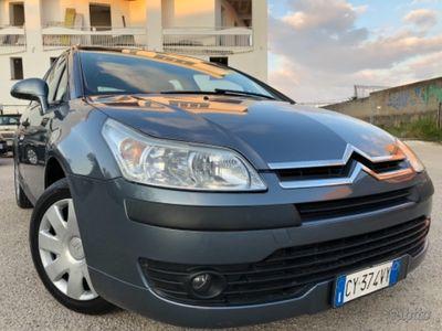 usado Citroën C4 1.6 hdi 90 cv 5 porte euro 4 perfetta06