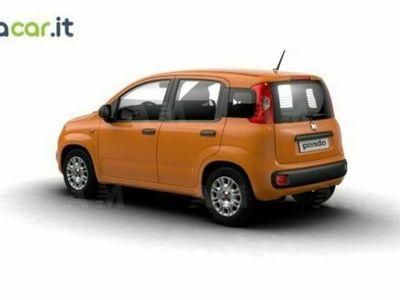 usata Fiat Panda Cross 1.0 FireFly S&S Hybrid City nuovo