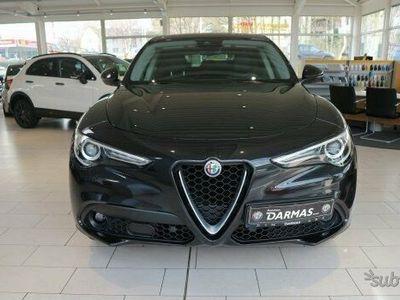 usado Alfa Romeo Stelvio Super 2.2D