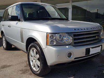 usata Land Rover Range Rover Vogue 3.6TDV8 2009'
