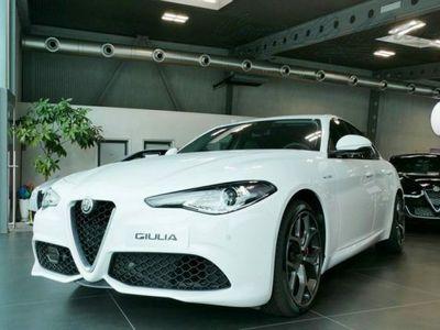 usata Alfa Romeo Giulia 2.2 Turbo Diesel 210cv AT8 AWD Q4 Veloce