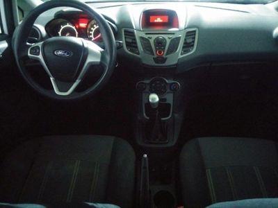 usata Ford Fiesta + 1.4 TDCi 68CV 5 porte rif. 7400148