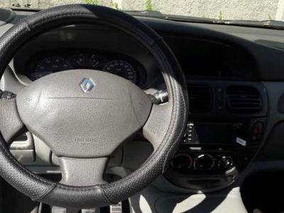 usata Renault Scénic ScenicEvol. 1.6 16V cat Air