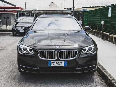 usata BMW 525 Serie 5 Touring F11 Diesel d touring xDrive Luxury E6