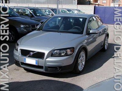 brugt Volvo C30 2.0 D 100kw EU4 DPF