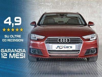 usata Audi A4 Avant 2.0 TFSI ultra Sport