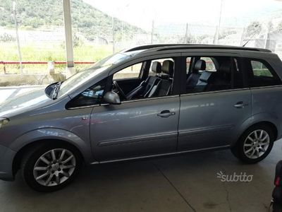usata Opel Zafira B 2006 1.9 cdti