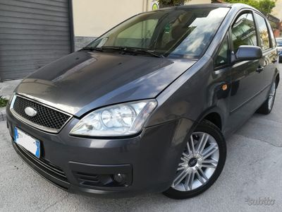 used Ford C-MAX 1.6 tdci 110 cv full optional 2005