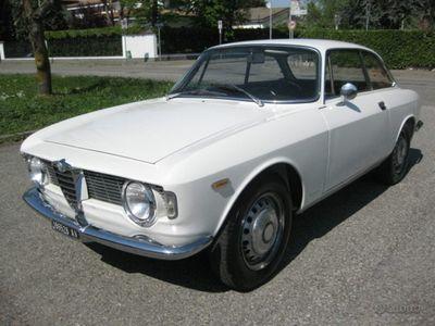 usata Alfa Romeo Giulia Sprint gt1600