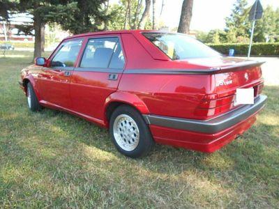 usata Alfa Romeo 75 - 1992