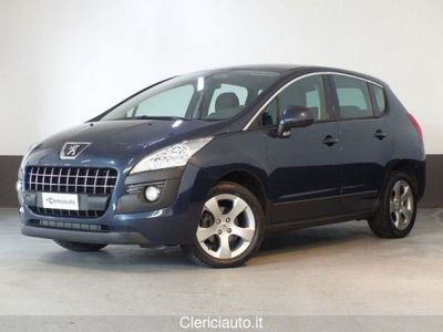 usata Peugeot 3008 1.6 HDi 115CV Style