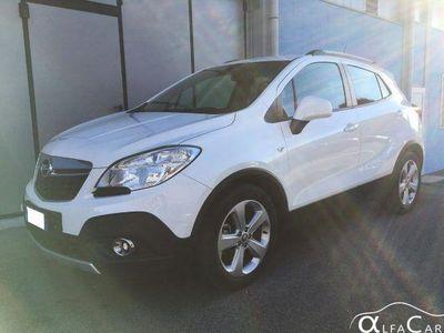 gebraucht Opel Mokka 1.4 Turbo Ecotec 140CV 4X2 Start&Stop Cosmo
