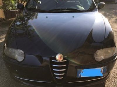 usata Alfa Romeo 147 1.9 Jtd 115cv - 2004