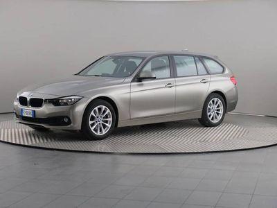 usata BMW 320 320 Touring d Business Advantage