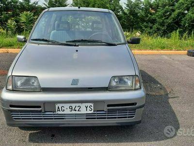 usata Fiat Cinquecento 700 benz clima vetri elettrici