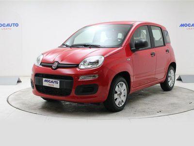 usata Fiat Panda Nuova 1.2 69cv E6 Easy
