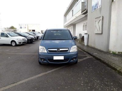 usado Opel Meriva -