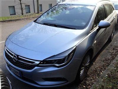 usata Opel Astra 1.6 CDTi 136CV Aut. S/T Innovation (F