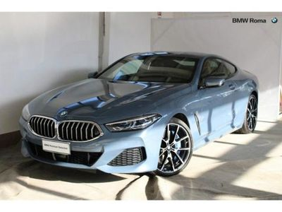 usado BMW 840 d xDrive Coupé