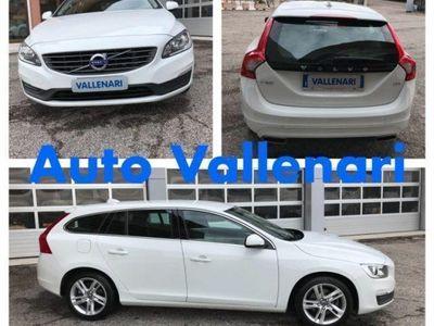 usado Volvo V60 d3 geartronic business momentum n1 autocarro diesel