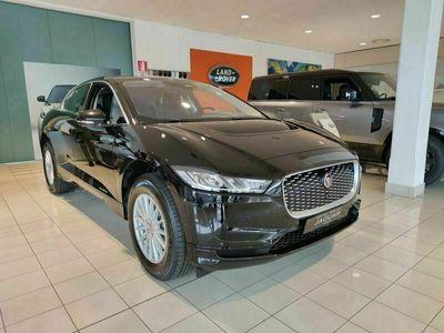 usata Jaguar I-Pace EV kWh 320 CV Auto AWD Business Edition S