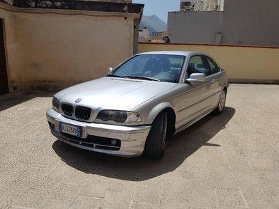 usata BMW 323 Serie 3 (E46) cat