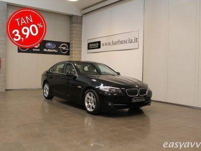 usado BMW 525 Serie 5 (F10/F11) d Futura