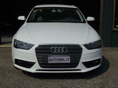 usata Audi A4 avant 2.0 tdi 177 cv ambiente