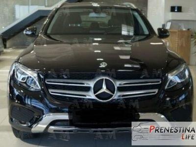 used Mercedes GLC220 d 4Matic OffRoad--Navi--Led--Pdc--06/22445431 rif. 11767784