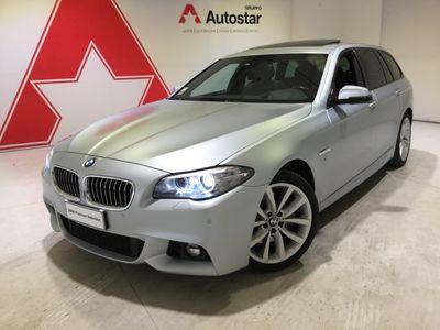 usata BMW 530 SERIE 5 TOURING d xDrive 258CV Touring Msport