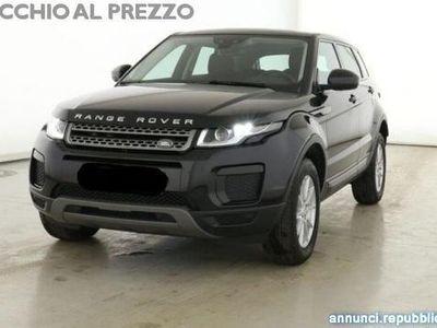 brugt Land Rover Range Rover 2.0 eD4 5p. Business Montagnana