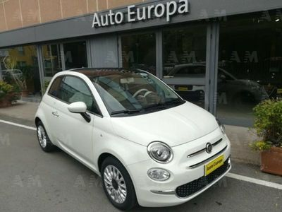 second-hand Fiat Albea 500 1.2 EasyPower Lounge nuova a