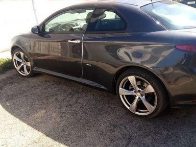brugt Alfa Romeo GT 1.9 MJT COUPE' GASOLIO € 3.800,00 tratt.