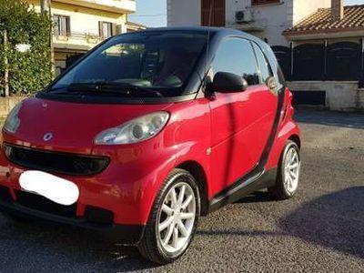 usata Smart ForTwo Cabrio 800 40 kW passion cdi