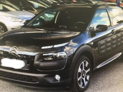 usado Citroën C4 Cactus BlueHDi 100 Shine del 2018 usata a Marsala