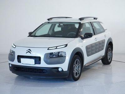 usata Citroën C4 Cactus - Altro - BlueHDi 100 S&S Feel - 05-2015