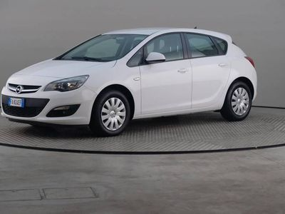 usata Opel Astra 1.6 Cdti Elective 110cv Start/Stop Mt6