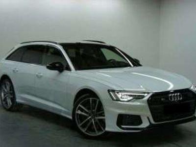 usata Audi S6 Avant 3.0 TDI Quattro Tiptronic / MATRIX*HUD*B&am Elettrica/Diesel