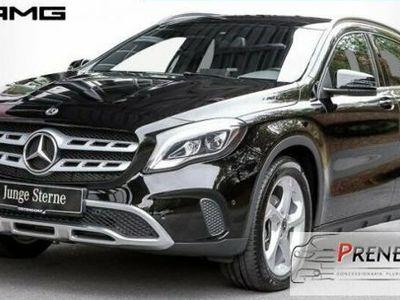 usado Mercedes GLA180 d Sport urban 2017 full optional garanzia mercedes rif. 11324363