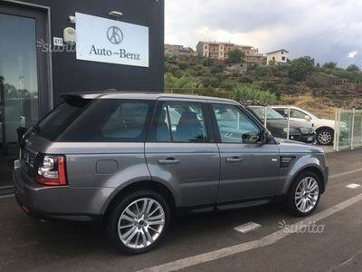 gebraucht Land Rover Range Rover Sport Range Rover Sport 3.0 SDV6 HSE