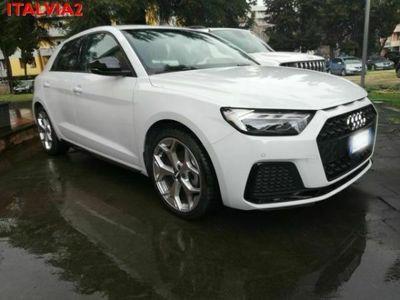 usata Audi A1 SPB 35 TFSI S tronic Admired Advanced