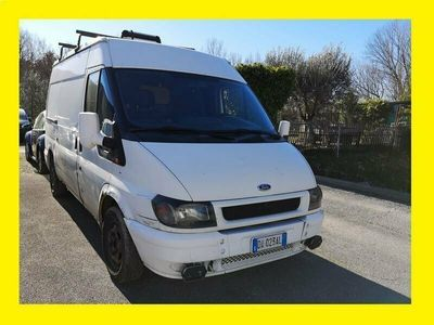 usata Ford Transit TransitVAN 280M 74KW EURO3